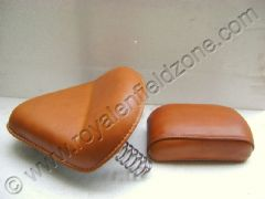 Strange Royal Enfield Zone Seats For Royal Enfield Bullet Electra Evergreenethics Interior Chair Design Evergreenethicsorg