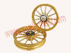 Royal Enfield Zone - Wheel Components for Royal Enfield